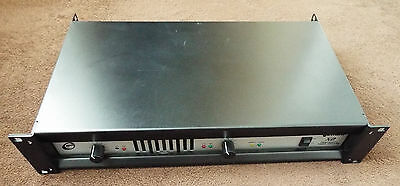 Gemini X2 200 Watt/Channel Stereo Power Amp