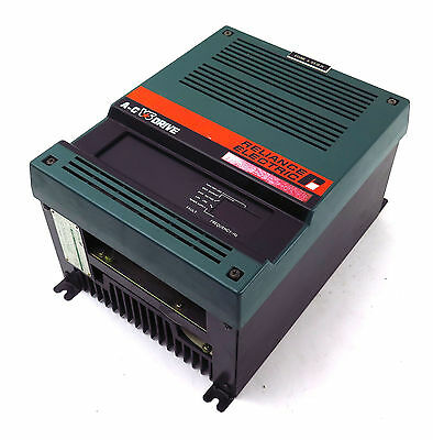 Reliance Electric AC VS Drive 4.2 KVA 3HP 1AC2003C  Free Shipping