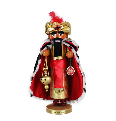 Steinbach Court Jester Limited Edition Nutcracker model number S1845
