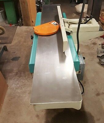 jointer