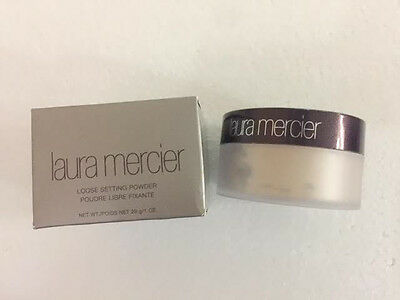 LAURA MERCIER LOOSE SETTING POWDER#Translucent   *Sales *NEW