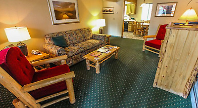 2 bedrooms The Lodge at Lake Tahoe for Rent (sleep 6)