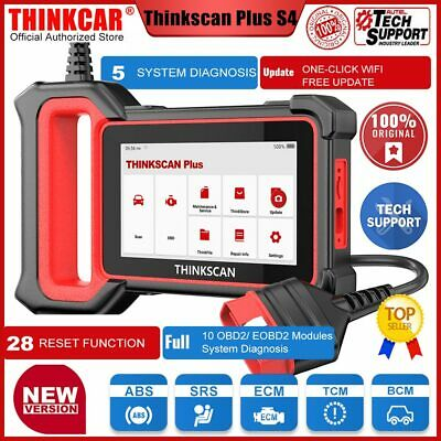 OBD2 Code Reader Car Engine Light Check O2 Sensor Test Auto Diagnostic Scan Tool