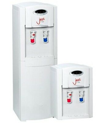 Jazz 1100 Floorstanding Mains Fed Hot/chilled  Water Cooler **new**