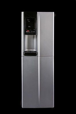Borg & Overstrom B2 Plumbed in Watercooler Ambient/Chilled with Filter installed