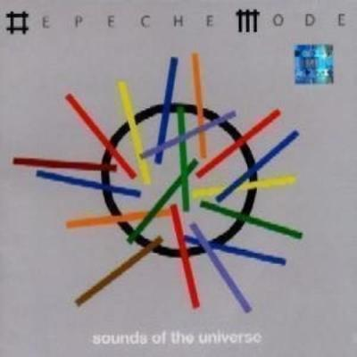 Depeche Mode : Sounds of the Universe CD