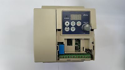 IMO PRECISION CONTROLS EDX-150-43-E Variable Speed Drive