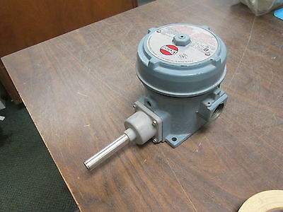 Thermon Explosion Proof Thermostat B7-15140 Range: 15-140°F 22A 125/250/480VAC