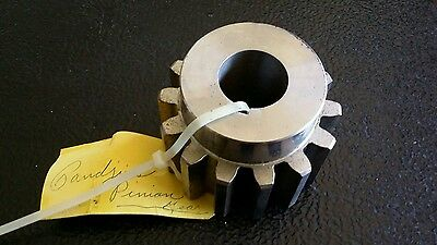 Pandjiris P435D2 Pinion Gear New