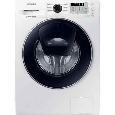 Samsung WW70K5413UW AddWash™ AddWash™ A+++ 7Kg Washing Machine White New from