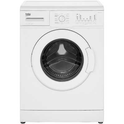 Beko WM5102W A+ 5Kg Washing Machine White New from AO