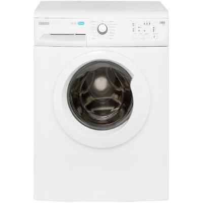 Zanussi ZWF81240W Lindo100 A+++ 8Kg Washing Machine White New from AO