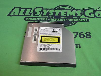 Drives, Storage & Blank Media Computers/tablets & Networking Genuine Original Mitsumi Electronic Optical Laptop Cd-rom Drive Sr243t1 Usa