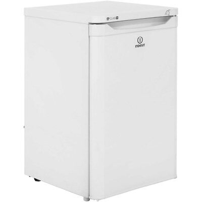 Indesit TZAA10 Free Standing 77 Litres A+ Under Counter Freezer White New from