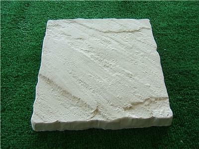 New Yorkstone Paver Mould 300x300 Patio Paving Concrete Casting Flagstone