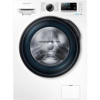 Samsung WW90J6410CW Ecobubble A+++ 9Kg Washing Machine White New from AO