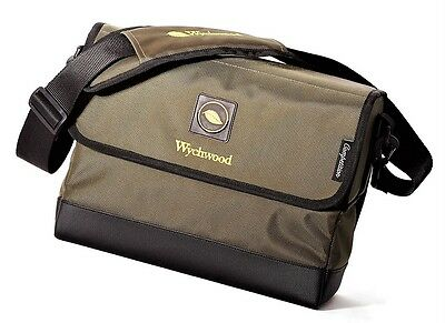 Wychwood Competition Fly Reel Case