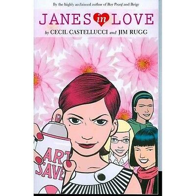 Janes In Love - Brand New!