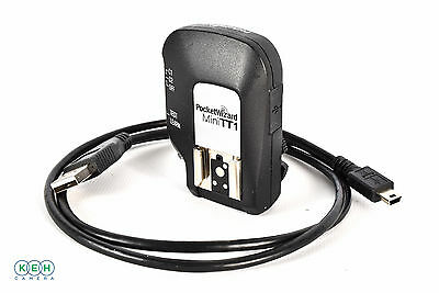 Pocket Wizard MiniTT1 Transmitter (Nikon)