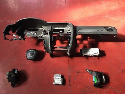 Kit Airbag Completo Audi A4 2008