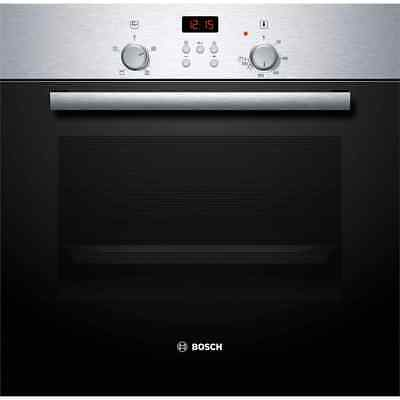 Bosch HBN331E4B Built In Electric Single Oven 60cm Single Cavity Stainless