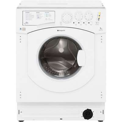 Hotpoint BHWM1292 A++ 7Kg Washing Machine White New from AO