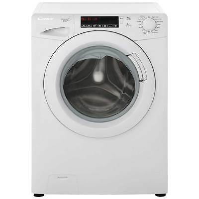 Candy GV149T3W Grand'O Vita A+++ 9Kg Washing Machine White New from AO