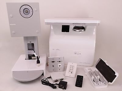 SMART LightRaise 60Wi Touch Screen Interactive Projector bundle