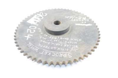 New 60C60 60-Tooth 1-1/4 In Single Row Chain Sprocket D560815