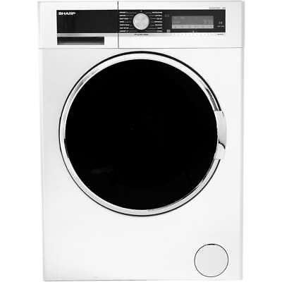 Sharp ES-GFD9144W3 A+++ 9Kg Washing Machine White New from AO