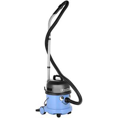 Numatic CVC370 Charles Bagged Wet & Dry Cleaner Blue New from AO