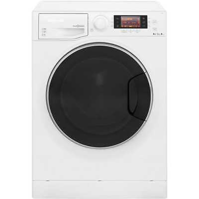 Hotpoint RD966JD Ultima S-Line Free Standing 9Kg Washer Dryer White New from AO