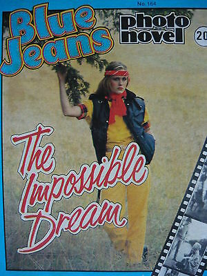 Blue Jeans Photo Novel - Issue 164