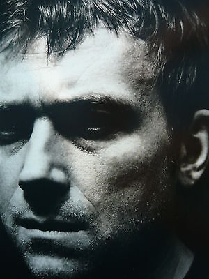 Blur (Damon) - Magazine Cutting (Full Page Photo) (Ref Lb1)