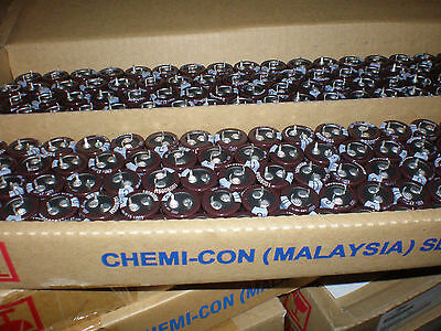 1 pallet capacitors approx 16000pcs  KMH2G470M22A1 47uf 400v Radial snap in