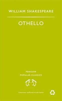 Penguin popular classics: Othello by William Shakespeare (Paperback)