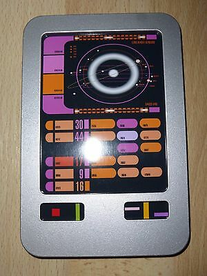 Star Trek DS9 V1A PADD Prop replica EPS Power, Starfield + more