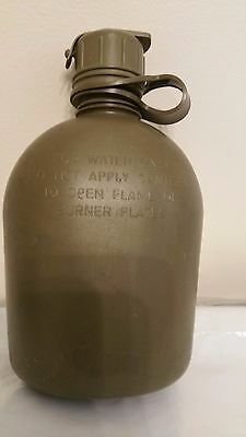 US Govt. Issue Canteen