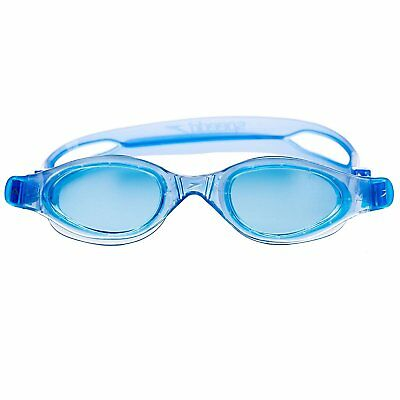 Speedo - Futura Plus Junior Goggle - Blue/Blue - Kids Swimming Goggles