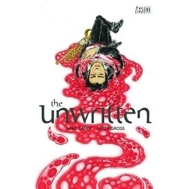 Unwritten TP Vol 7 The Wound - Brand New!