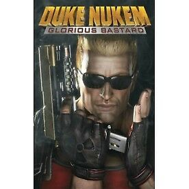 Duke Nukem: Glorious Bastard - Brand New!