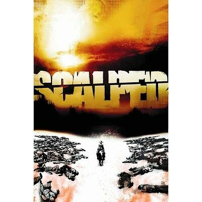 Scalped  TP Vol 06 The Gnawing - Brand New!
