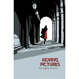 Moving Pictures - Brand New!
