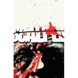 SCalped TP Vol 09 Knuckle Up - Brand New!