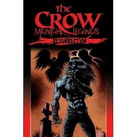 The Crow Midnight Legends Volume 5: Resurrection - Brand New!