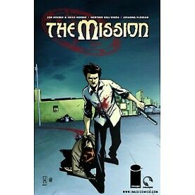 The Mission TP - Brand New!