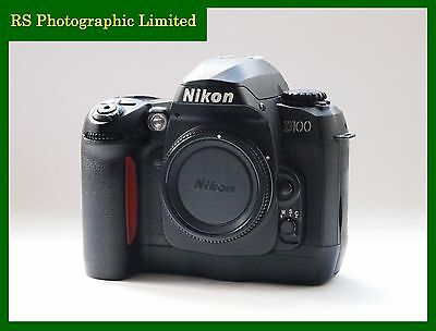 Nikon D100 Digital SLR Camera Body Only, Stock No c1140