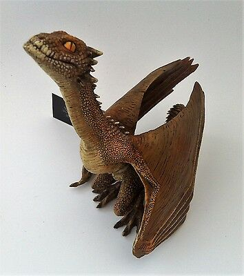Game of Thrones The Noble Collection Viserion Baby Dragon Figure