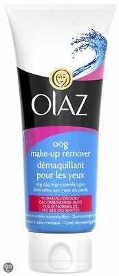 Olaz Olay Gentle Eye Make Up Remover - 100ml (EU Packaging)