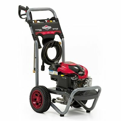 Briggs & Stratton 2500 Petrol Pressure Washer Powerful Farming Industrial Patio